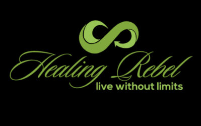 Healing Rebel – Live Without Limits