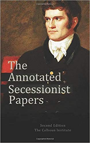 Annotated Secessionist Papers