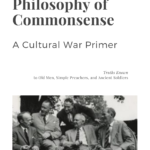 The Philosophy of Commonsense
