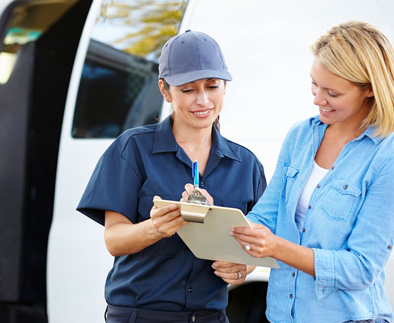Specialized Delivery Solutions for Your Industry