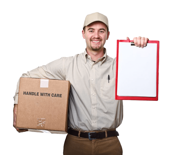 Atlanta Printer Couriers