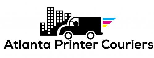 Logo - Atlanta Printer Couriers