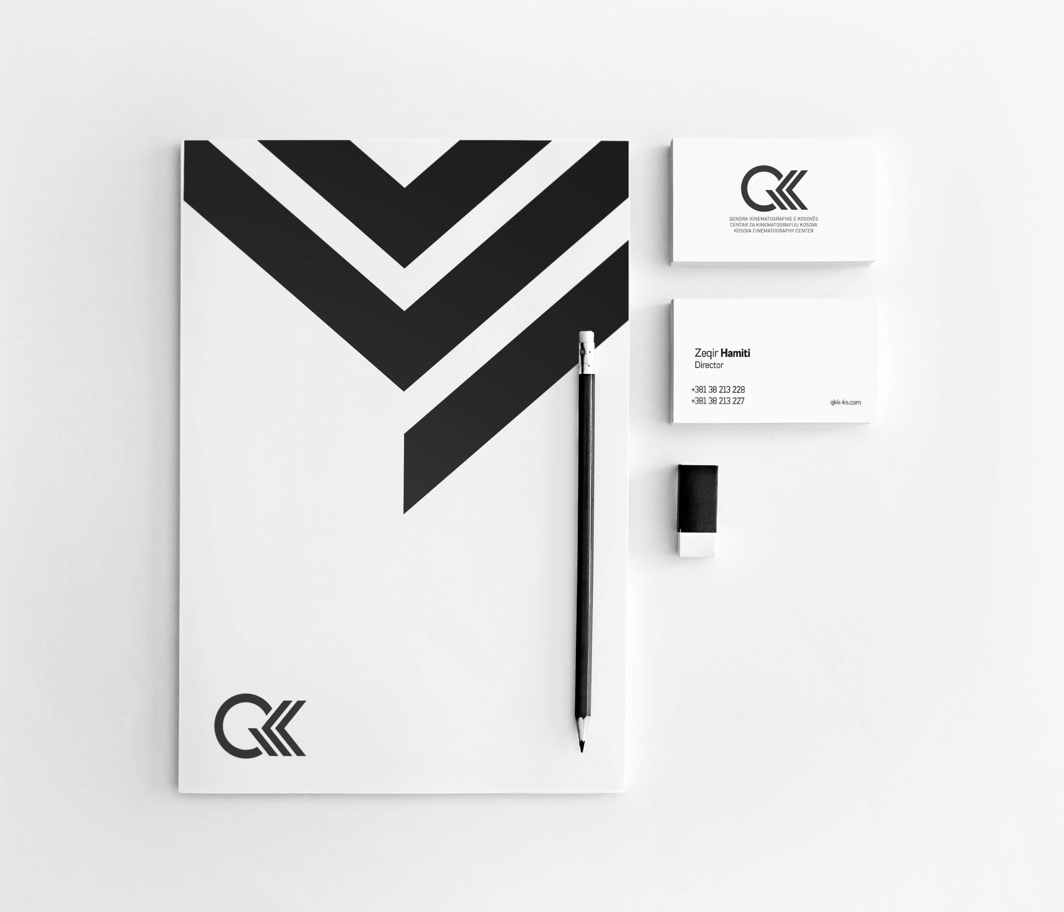 QKK_Identity
