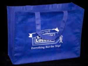 Cloth Bags, Reusable Bags, Custom Shopping Bags