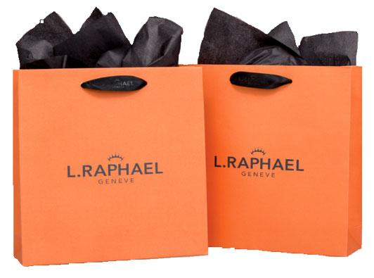 Custom Eurotote Shopping Bags