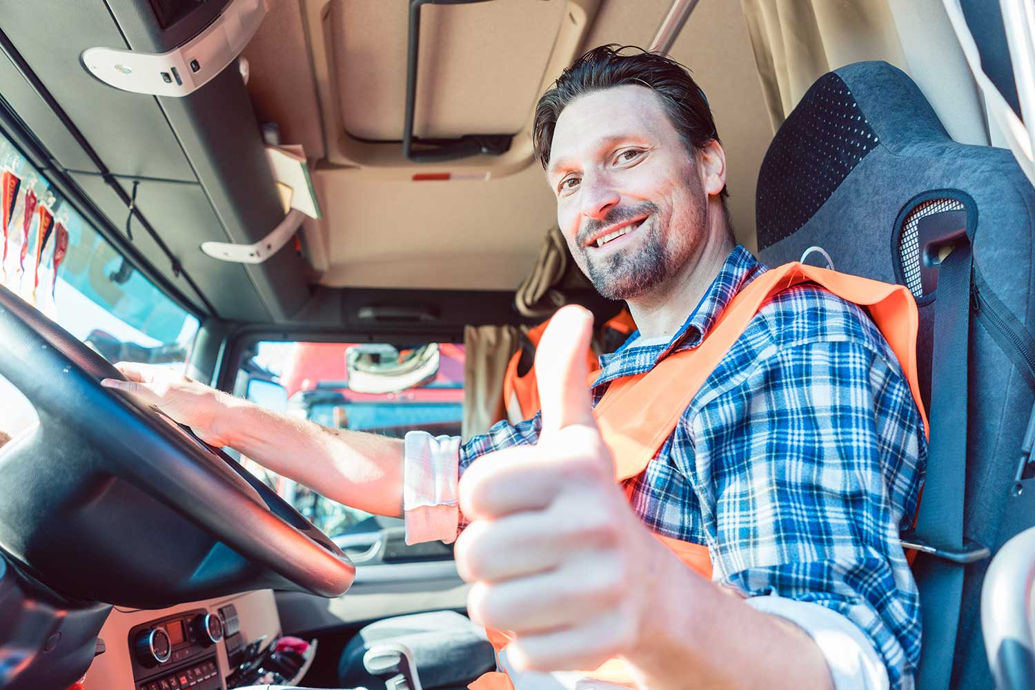 The Impact of Employee Engagement on Driver Retention in the Trucking Industry