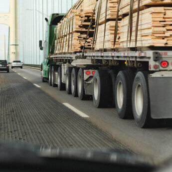 benefits of dash cam for truckers