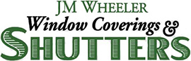 J.M Wheeler Window Coverings