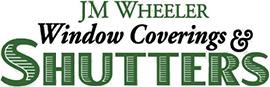 J.M Wheeler Window Coverings