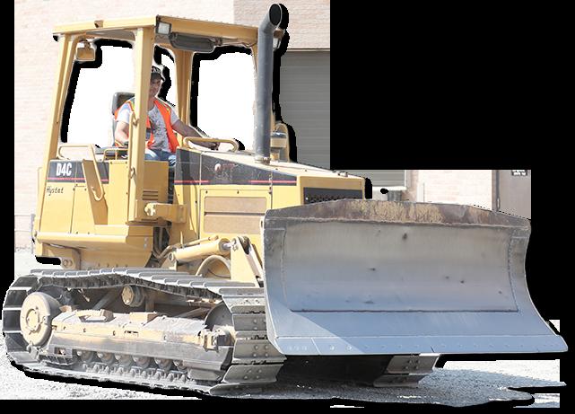 Asphalt Contractor Toronto