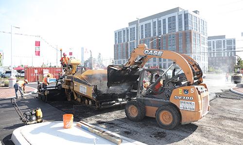 Asphalt Contractor Toronto & Missisauga