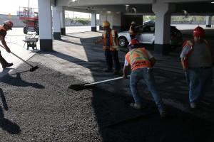 Toronto asphalt paving