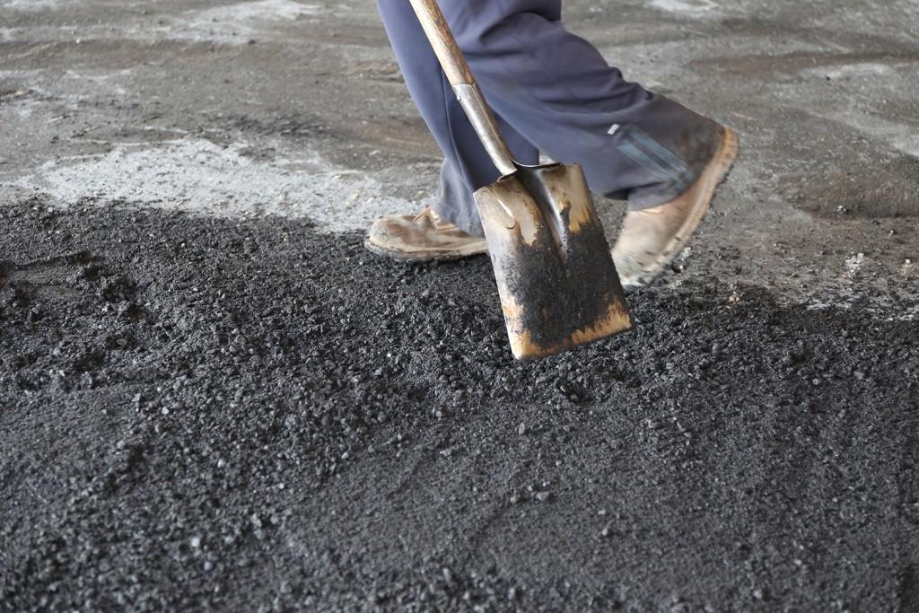 asphalt contractors toronto