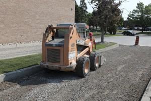 asphalt paving contractor - Toronto, Ontario