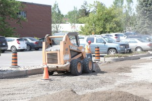 asphalt pavement repair - Toronto, Ontario