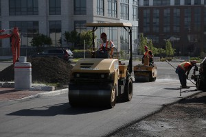 asphalt and paving company - Toronto, Mississauga