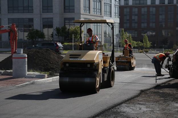 asphalt and paving company - Toronto, Mississauga