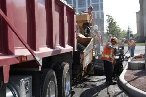 asphalt contractor mississauga