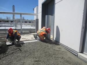 Concrete Pavement Contractor in Toronto