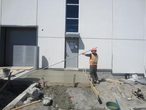 Concrete Pavement Contractor Toronto, Ontario