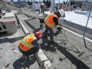 Concrete Pavement Contractor in Toronto, Ontario