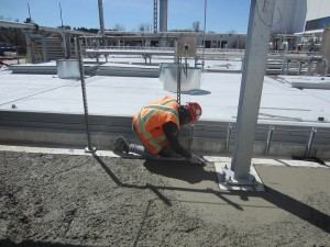 Concrete Paving Contractors Mississauga