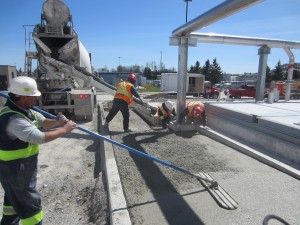 Concrete Paving Contractors Toronto