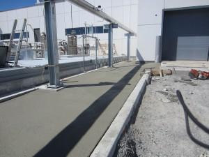 Concrete Paving Contractors Toronto, Ontario