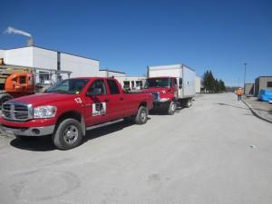Concrete Paving Contractors inMississauga, Ontario