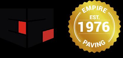 Asphalt & Paving Company Toronto - logo-badge