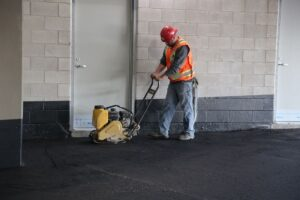 paving service