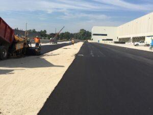 asphalt paving contractors, Toronto, Mississauga