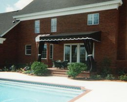 Residential Home Awnings