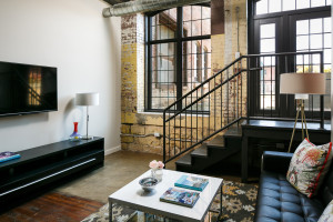 RealTourCast | Tim Furlong Jr. | Underhill | Germantown Mill Lofts | 2016 Model Unit | 10