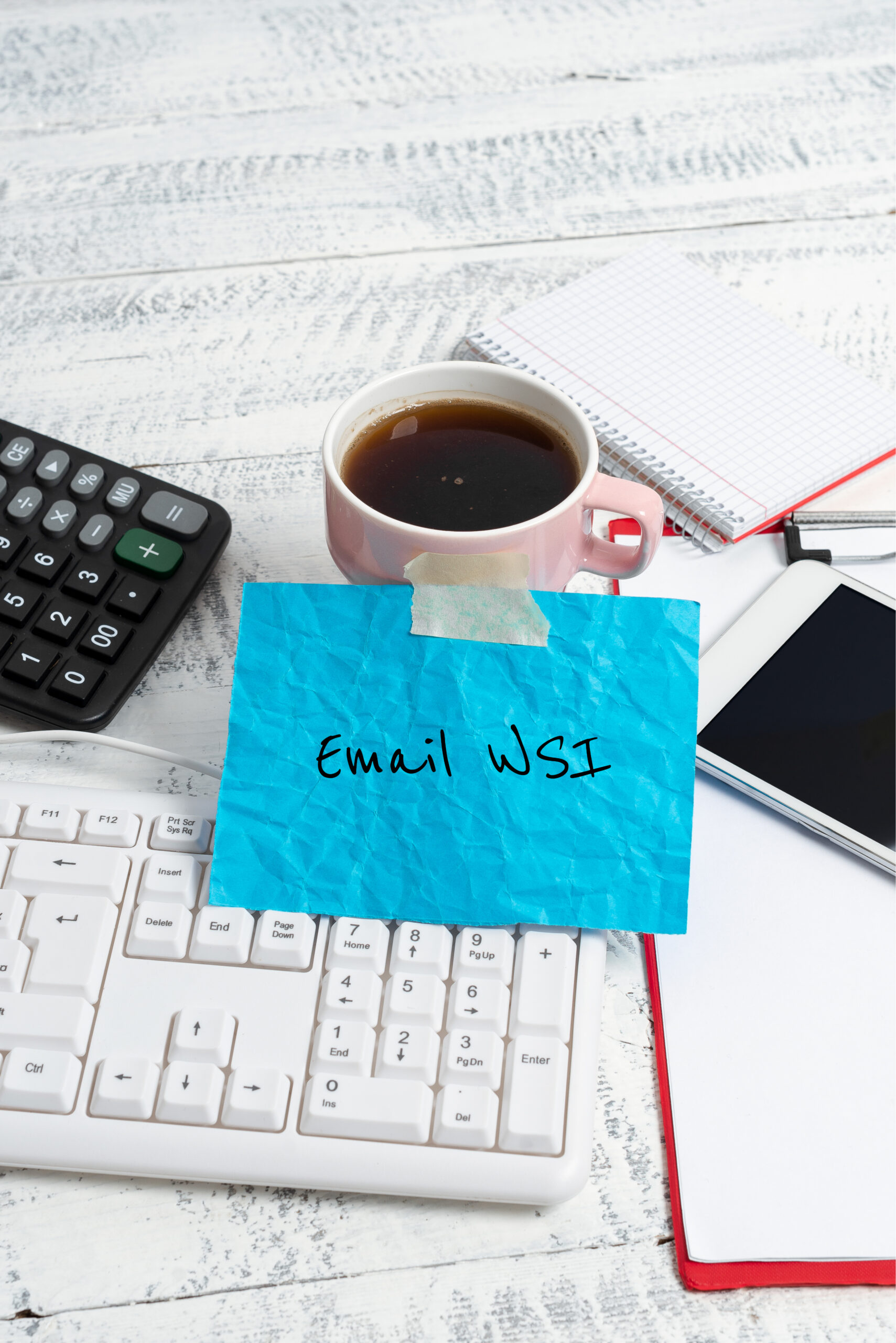 Email WSI Healthy Digital Solutions