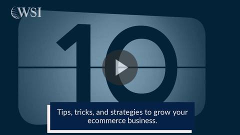 Expert Tips to Improve your Ecommerce Website Experience