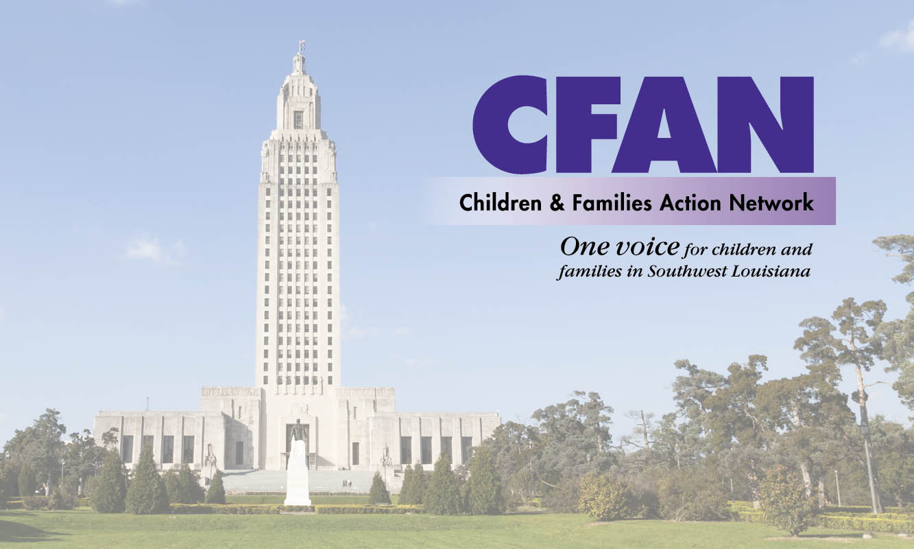 Children & Families Action Network