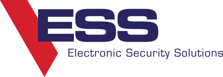 Electronic Security Solutions Logo