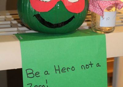 Zero Pumpkin