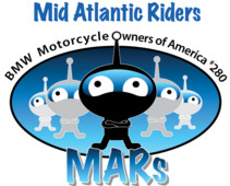 Mid Atlantic Riders