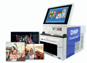 DNP Releases Software Update for Snap Lab SL620A™ Photo Printing Kiosk Solution