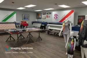 Imaging Spectrum Opens Epson Certified Solution Center in Texas