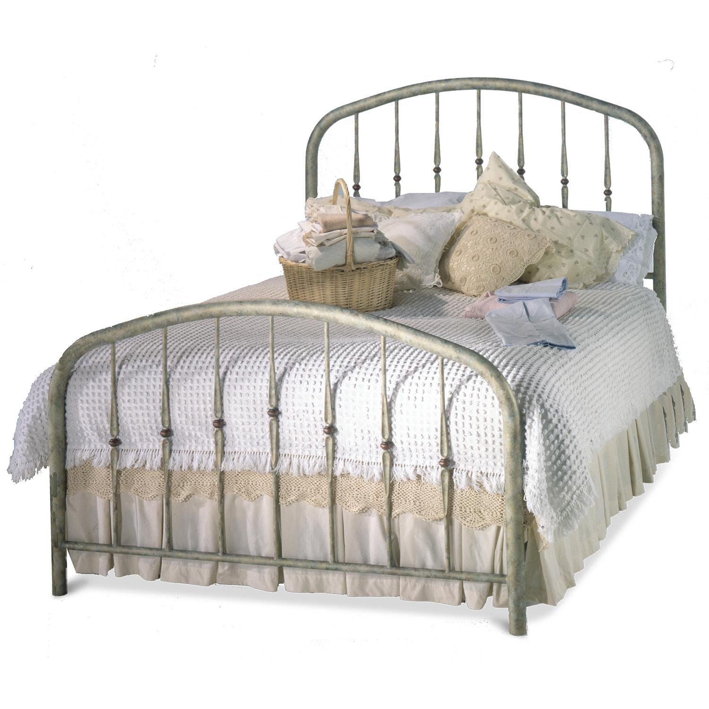 301 Bow & Arrow Metal Bed
