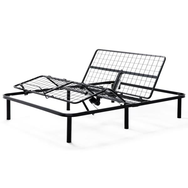 Easy Installation Structures Motion Bed Unit
