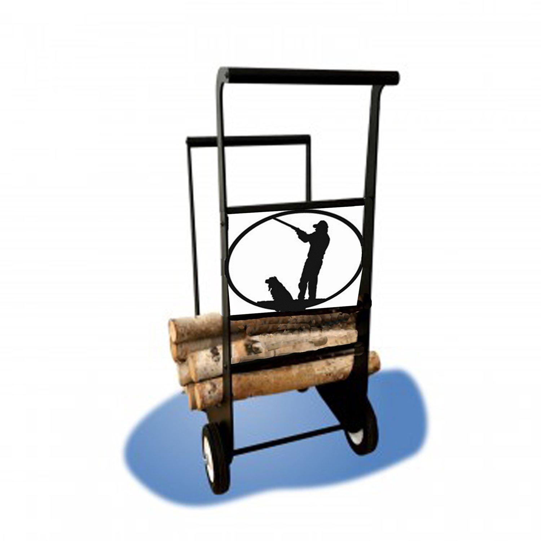 Huntsman Firewood-Cart