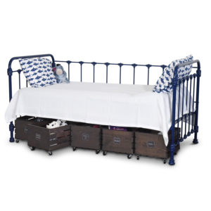 160-D Storage Daybed