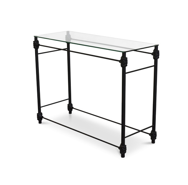 491 Iron Console Table