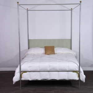 Custom Canopy Bed 1