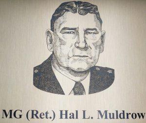 muldrow