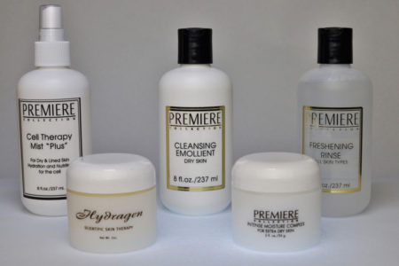 Products for Dry Skin G